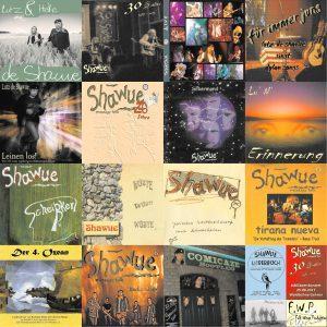 CD's - DVD - Songbuch
